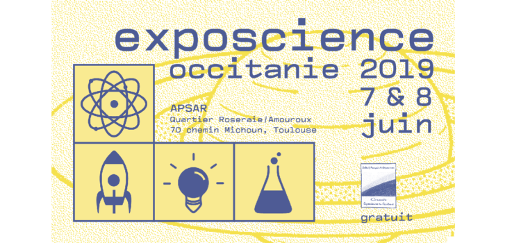 Exposcience 2019