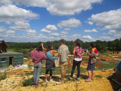 Organiser un voyage apprenant avec des jeunes